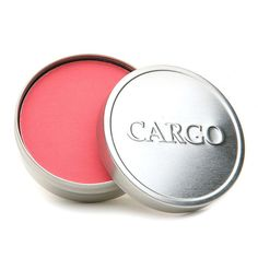 CARGO Blush For Cheeks, Key Largo 0.32 oz (9 g) (85 PEN) ❤ liked on Polyvore featuring beauty products, makeup, cheek makeup, blush, cargo blush and blush brush