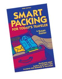 Smart Packing for Todays Traveler by Susan Foster (Smart Travel Press) … the best book on packing for any trip, any time! Every smart woman on the go should have a copy! Smart Packing, Packing Tips For Travel, Travel Advice, Travel Ideas, Packing Lists, Travel Stuff, Travel Logo, Car Travel, Road Trip With Kids