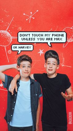 max and harvey wallpaper Max And Harvey, Boys Who, My Boys, Max Mills, Harvey Mills, Lock Screens, Young Boys, Iphone Wallpapers, Babe