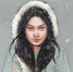 Jungshan Illustrations