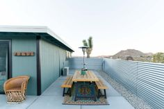 Quail's End at Joshua Tree — Julia Chasman Design Desert Gardening, Quail, Restoration, Patio, Outdoor Decor, Design, Home Decor, Decoration Home, Room Decor