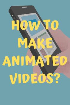 I'll give you free lessons on how you can easily start making animated videos. Visit us today! Whiteboard Animation, How To Make Animations, Make A Video, Iconic Characters, You Videos, Continue Reading, Animated Gif, Digital Marketing, Told You So
