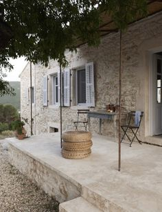 Villa Kalos in Ithaca, Greece ©Robbert Koene