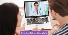 How Does Telemedicine Work And Its Anatomy