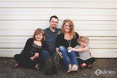 family pic - kamieophotography