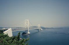https://flic.kr/p/fS75gs | 大鳴門橋 Naruto bridge | Shikoku