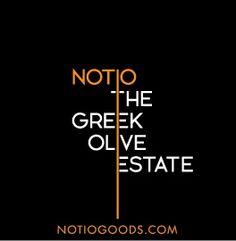 24 Best NOTIO The Greek Olive Estate images  29d0e4b50f2