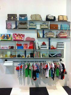 Charada: moda diferente en su nueva tienda de Bilbao | DolceCity.com