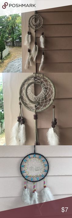 Where To Buy Dream Catchers In Nyc Dream catcher Awesome dream catcher Bought in NYC Other My Posh 20