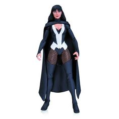 Justice League New 52 Dark Zatanna Action Figure