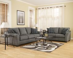 Otto wohnzimmer ~ Clemson 2 cushion sofa options: border back; selection of