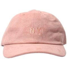 NY Embroidered Snapback Cap (248.850 IDR) ❤ liked on Polyvore featuring accessories, hats, cap snapback, snap back cap, snap back hats, snapback hats and caps hats