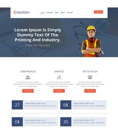 Bootstrap Website Templates Corlate  Free Responsive Business Html Template  Bootstrap