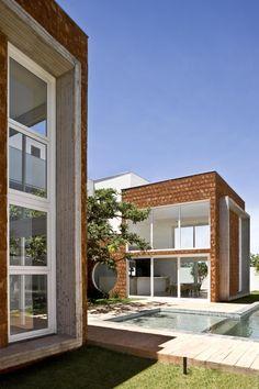 Casa Taquari / Ney Lima