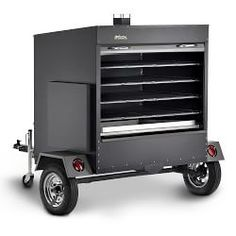 16 Best Trailer Grill Images In 2019 Bar Grill Bbq