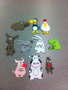 Let the Wild Rumpus Start: Happy Hippo, Angry Duck by Sandra Boynton