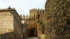 Fotos de: Jaén  - Sabiote -