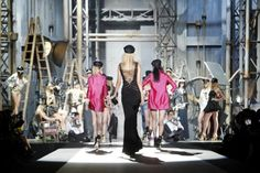 Dsquared2 Spring Summer Ready To Wear 2013 Milan