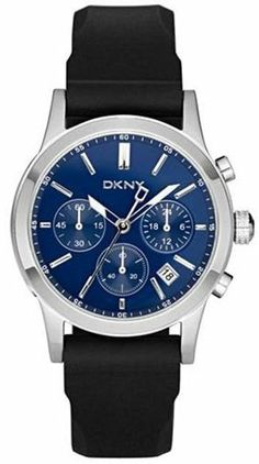 DKNY Polyurethane Ladies Watch $75