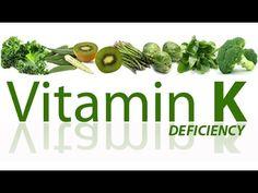 Vitamin K Deficiency Symptoms. Vitamin K Overview. Vitamin K Deficiency, Vitamin K Foods, Lair Ribeiro, Heath Tips, Healthy Holistic Living, Healthy Living, Holistic Medicine, Vitamins And Minerals, Health And Nutrition