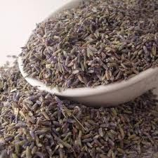 1 Pound Dried Organic Lavender by NaturalEarthOils on Etsy, $15.00 placed in cones, for throwing after the ceremony