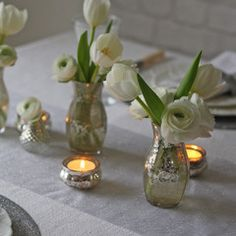 Silver Table Runner - 5m roll      - The Wedding of My Dreams