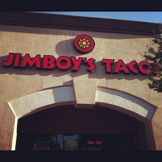 @jonathansinatra Welcome to Jimboy's Tacos