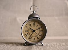 A 2,000-Year History of Alarm Clocks | Atlas Obscura