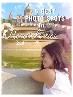 Best Photo spots in Barcelona