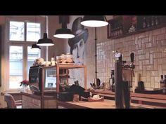 Minister Cafe opening - Poznań, ul. Ratajczaka 34 - YouTube
