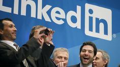 LinkedIn stock just fell off a cliff