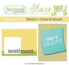 Share Joy Challenge 36
