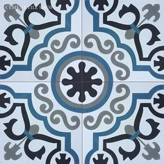 Cement Tile Shop - Handmade Cement Tile | Royale