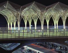 Orient Station, Lisbon