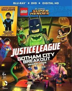 LEGO DC Comics Super Heroes: Justice League Gotham City Breakout w/ Nightwing LEGO Minifigure (Blu-ray  DVD  D... #LavaHot https://www.lavahotdeals.com/us/cheap/lego-dc-comics-super-heroes-justice-league-gotham/249184?utm_source=pinterest&utm_medium=rss&u