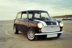Austin Mini Cooper 1000
