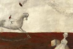 SOGNANDO IMMAGINI - MOSTRA D'ILLUSTRAZIONE PER L'INFANZIA / 2012 - IV EDIZIONE