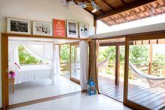 Дом в Бразилии: nicety