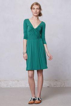 Norvel Dress - Anthropologie.com