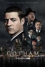 Gotham watch this series online free