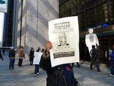 WANTED: Exelon CEO John Rowe 4 Failure to Pay Fair Share!!!