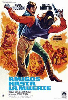 1973 - Amigos hasta la muerte - Showdown - tt0070687