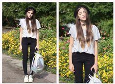 Sasha Chistova | Lookbook