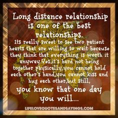 long distance relationships Long Distance Love Quotes, Long Distance Relationship Quotes, Best Relationship, Relationships Are Hard, Distance Relationships, Video Love, Love Quotes For Girlfriend, Online Dating Advice, Hopeless Romantic