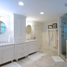 Lewis and Weldon Kitchens is Cape Cod's premier custom kitchen and bath designer. Offering endless design possibilities throughout your home. Custom Kitchens, Custom Cabinetry, Bath Design, Beautiful Bathrooms, Kitchen And Bath, Master Bath, Home Appliances, Design Ideas, Furniture