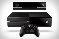 Xbox One - Next Next Gen Console