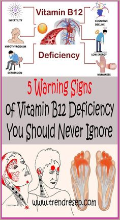 Never Ignore These Warning Signs Of Vitamin B12 Deficiency Vitamin B Deficiency, Vitamin B12, Healthy Lifestyle Tips, Healthy Tips, Stay Healthy, Keeping Healthy, Healthy Habits, Healthy Recipes, Muscle Weakness And Fatigue