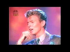 David Bowie / Black Tie White Noise (2/3)