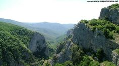 Grand Canyon of Crimea Ukraine