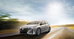 2018 Toyota Prius Prime Rumors, Concept, Specs, Release date, Price…